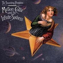 Smashing Pumpkins Mellon Collie and the Sadness