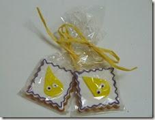 galletas semana santa