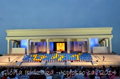 Glória Ishizaka - PL 2014 - Kyosso sai - apresentação 14 a