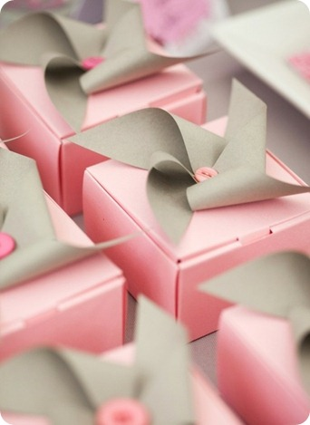 Pinwheel Packaging
