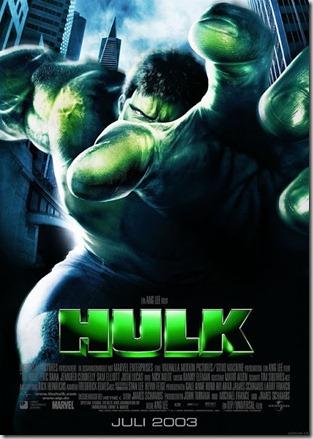 The Hulk (2003) มนุษย์ตัวเขียวจอมพลัง