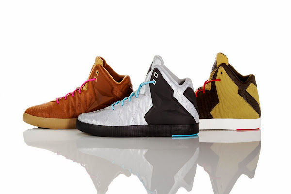 Footwear Fit for The King Nike LeBron 11 Lifestyle