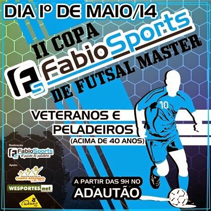 II Copa Fabio Sports - 2014