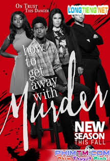 Lách Luật :Phần 3 - How To Get Away With Murder Season 3 Tập 15-End