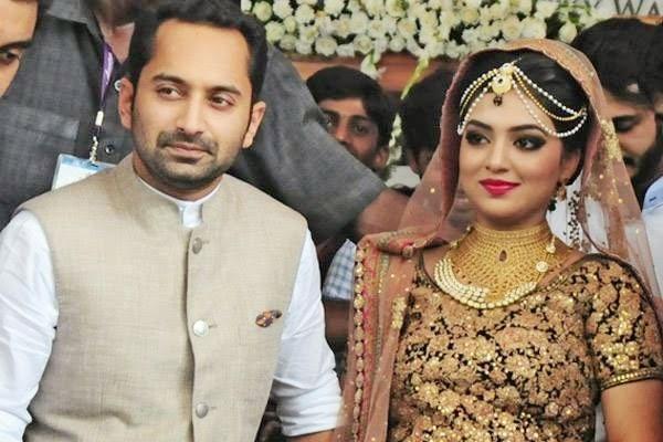 Nazariya marriage