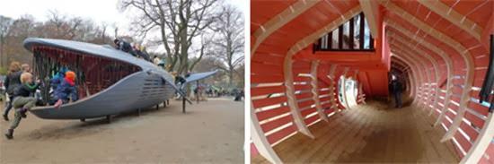 Parque infantil surreal 03