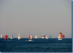 3708 Ontario Sarnia - Lake Huron - sailboat race