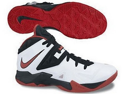 nike zoom soldier 7 xx upcoming colorways 3 02 Nike Zoom LeBron Soldier VII (7) Upcoming Colorways