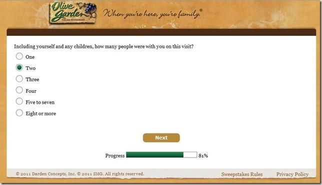 OG Survey