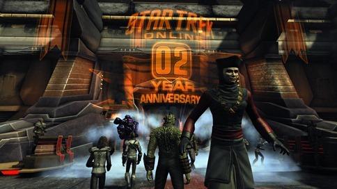 STO 2nd Anniversary