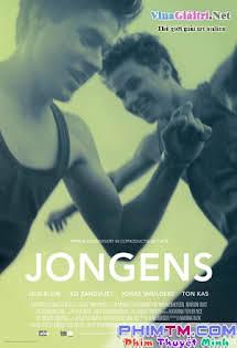 Jongens - Boys Tập 1080p Full HD