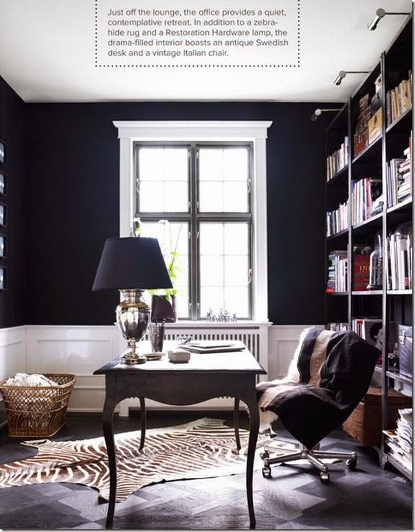 case e interni - uso colore arredamento - nero (9)