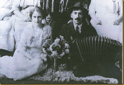 1 clara and john kellmann 1921