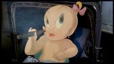 38 Baby Herman adulte