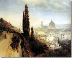 Achenbach,_Oswald_-_View_of_Florence_witk_look_at_the_cathedral_(1883)