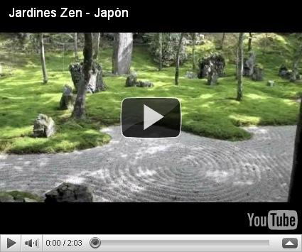 Fotos de jardines zen dise o y decoracion de jardines de - Jardin zen diseno ...