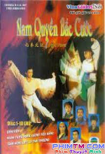 Nam Quyền Bắc Cước - Fist of Power