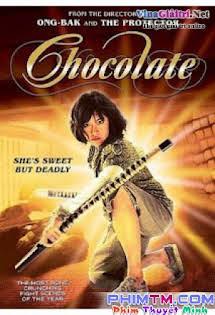 Quyền Cước Thượng Đẳng - Chocolate Tập 1080p Full HD