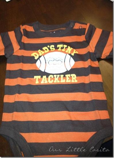 BabyCTackler