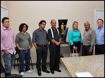 CAIC Centenário de Jorge Amado 1