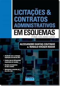 5 - Licitações e Contratos Administrativos em Esquemas