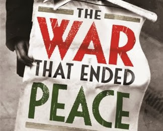 The War That Ended Peace UK cover