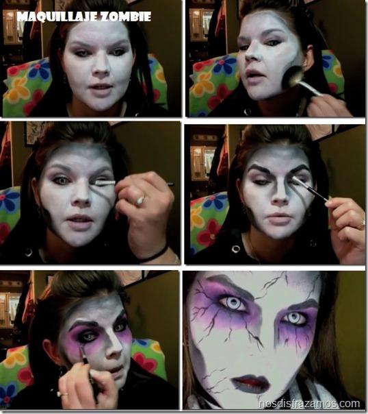 maquillaje de zombie3