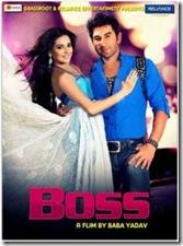 Boss(2013)