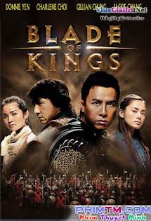 Blade Of King - Hoa Đô Đại Chiến 2 - The Twins Effect II Tập HD 1080p Full