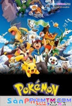 Pokemon Season 15