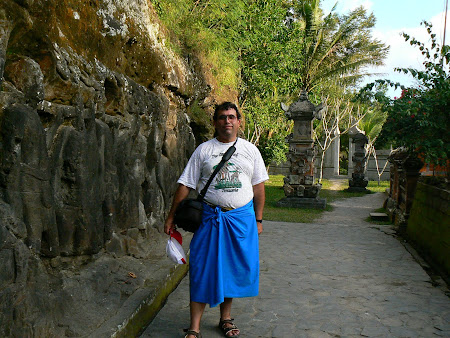 What to see in Bali: Yeh Pulu