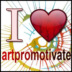 love artpromotivate