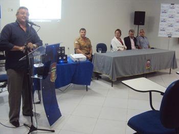 Renato Fernandes - Pronatec