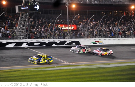 'Kenseth Wins 500' photo (c) 2012, U.S. Army - license: http://creativecommons.org/licenses/by/2.0/