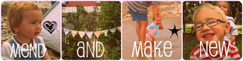 Summer blog header
