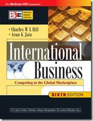 Solution Manual for International Business Competing in the Global Marketplace 6e Charles W. L. Hill Arun Kumar Jain