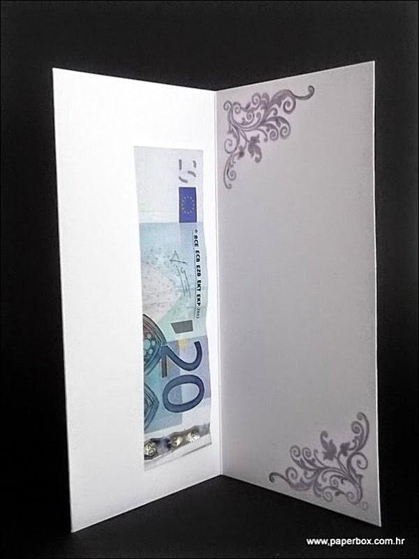 Geld - Gutscheinverpackung - Kommunion - Konfirmation (6)