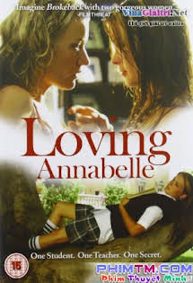 Tình Yêu Ngang Trái - Loving Annabelle Tập HD 1080p Full