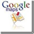 Busca en los mapas de Google