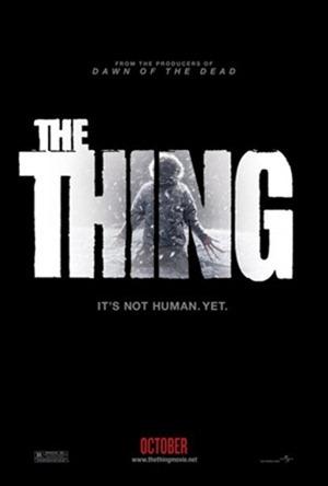 ภาพยนตร์แนววิทยาศาสตร์สยองขวัญ The Thing หลอน ล่า ต้องรอด