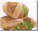 Lingua di manzo in salsa verde