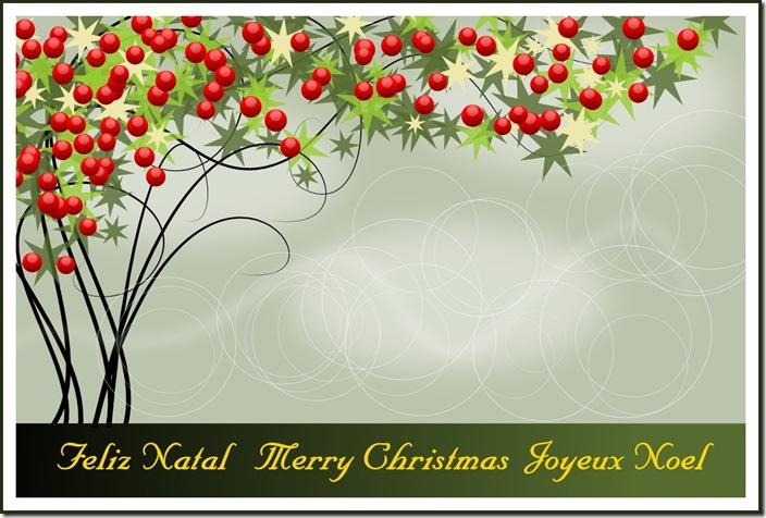 postal cartao de natal sn2013_12