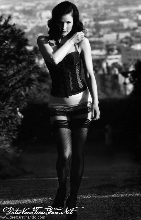 dita von teese linda sensual sexy sedutora desbaratinando (63)