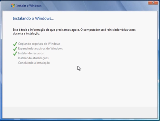 Windows 7 - 7