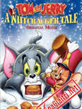 Tom And Jerry A Nutcracker Tale - 2007
