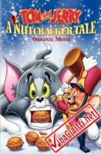 Tom And Jerry A Nutcracker Tale - 2007 - Tom And Jerry A Nutcracker Tale