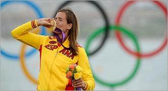 marina alabau medalla de oro