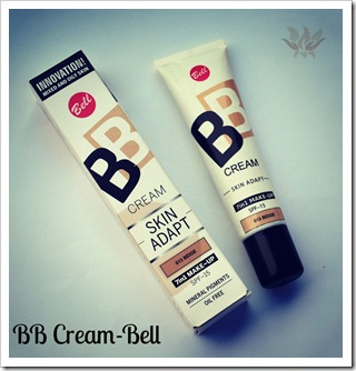 bb cream bell