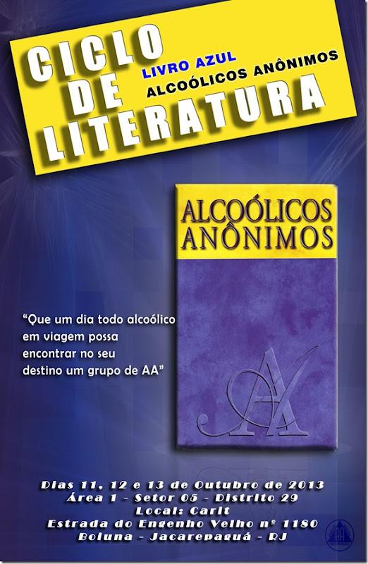 CICLO DE LITERATURA  distr. 29