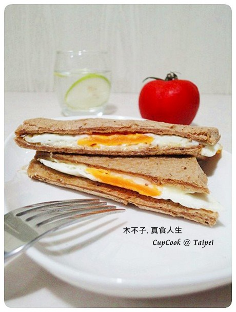 煎蛋三明治 egg Sandwich final (3)